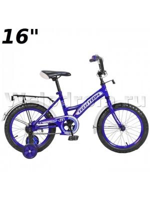 """Велосипед TechTeam 135 16"""""""