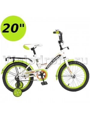 """Велосипед TechTeam 135 20"""""""