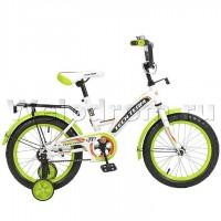 """Велосипед TechTeam 135 18"""""""