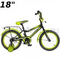 """Велосипед TechTeam 136 18"""""""