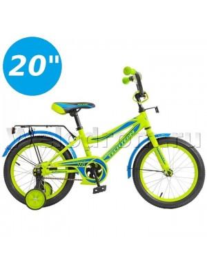 """Велосипед TechTeam 136 20"""""""