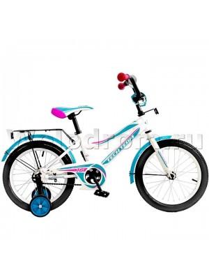 """Велосипед TechTeam 136 14"""""""