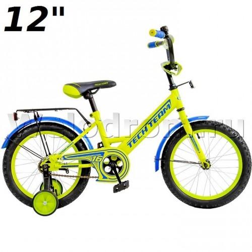"""Велосипед TechTeam 137 12"""""""
