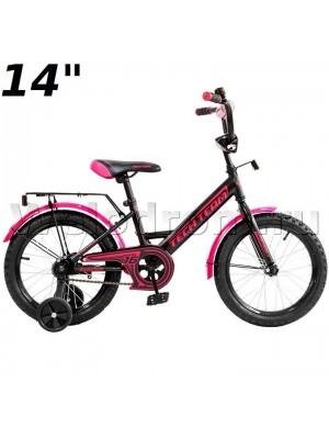 """Велосипед TechTeam 137 14"""""""