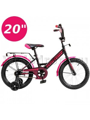 """Велосипед TechTeam 137 20"""""""