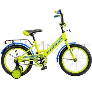 """Велосипед TechTeam 137 16"""""""