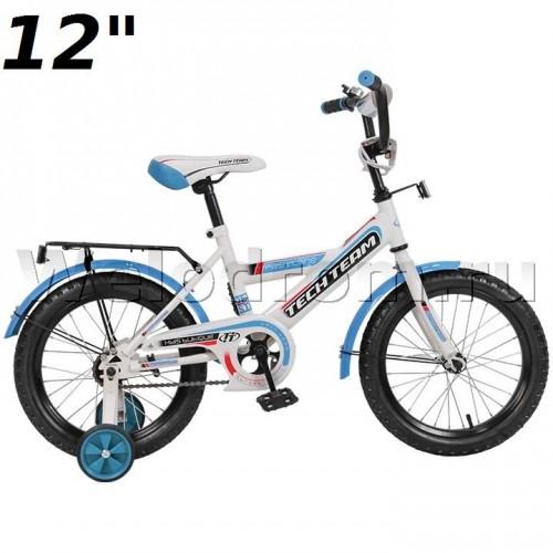 """Велосипед TechTeam 138 12"""""""