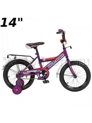 """Велосипед TechTeam 138 14"""""""