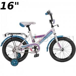 """Велосипед TechTeam 138 16"""""""