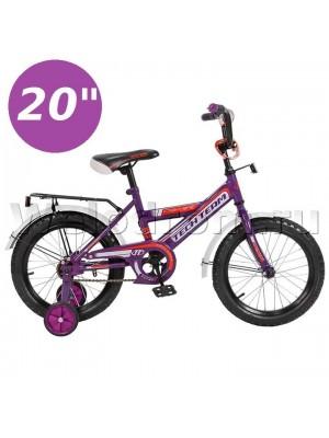 """Велосипед TechTeam 138 20"""""""