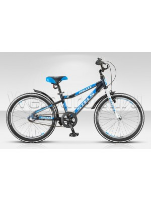"Велосипед Stels Pilot 220 Boy 20"""