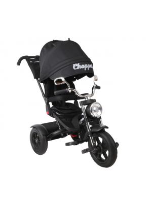 Детский трехколесный велосипед CHOPPER CH1