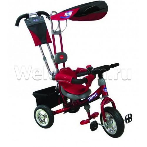 Детский трехколесный велосипед TRIKE ST1