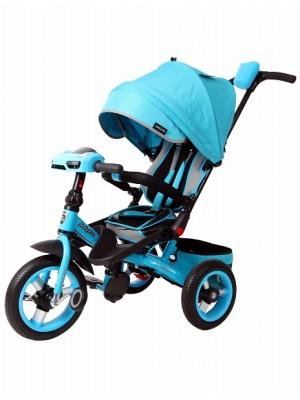 Трехколесный велосипед Moby Kids Leader 360 Air Car