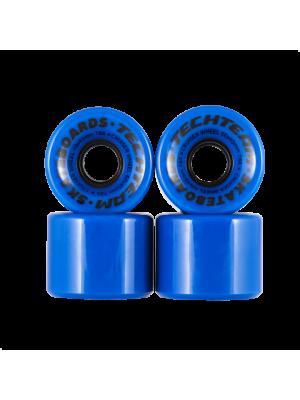 Комплект колес для скейтборда и лонгборда 60*45 78A