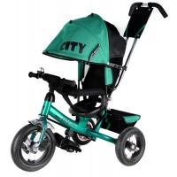 Велосипед Trike City New (большие колеса)